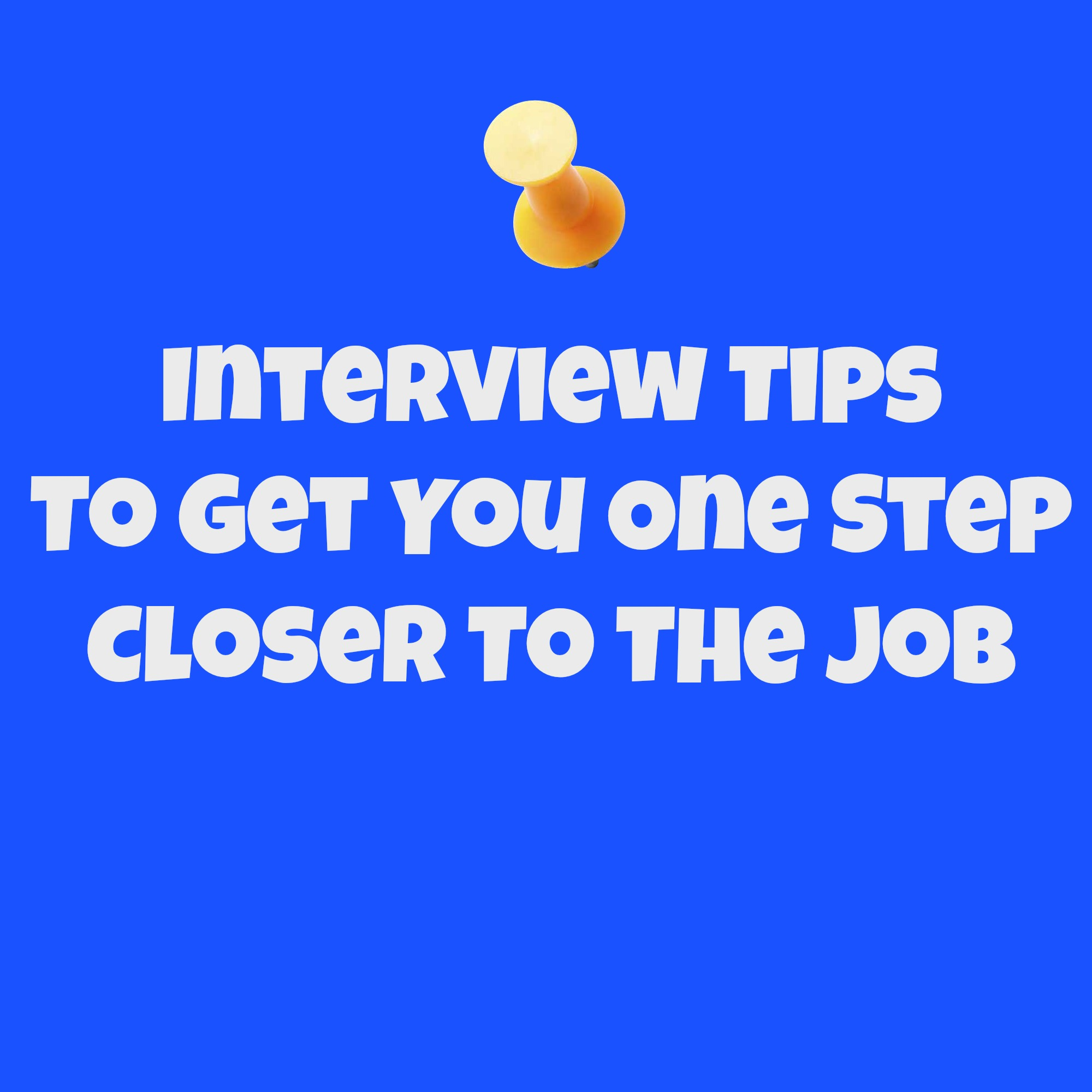 6 Interview Must Dos For Candidates Of All Ages And Their